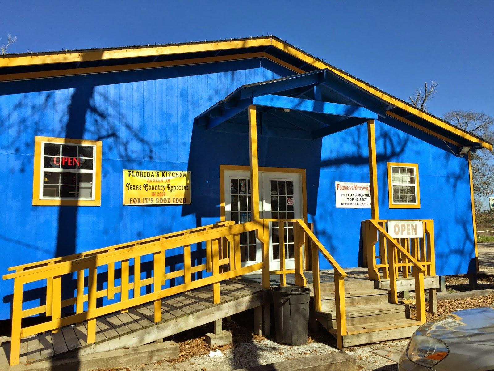 Florida S Kitchen Livingston Texas