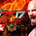 WWE 2K17 Steam Digital Deluxe - 3DM