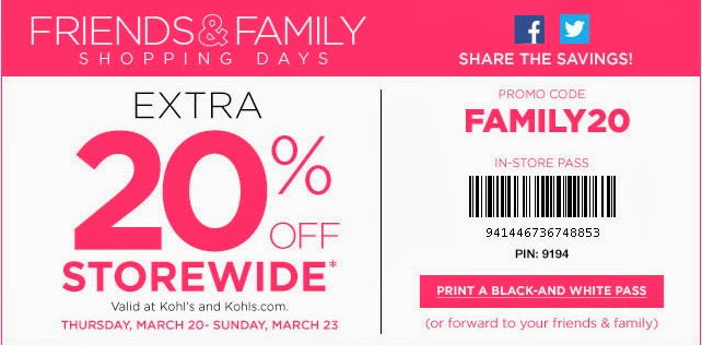 Kohls online shopping usa