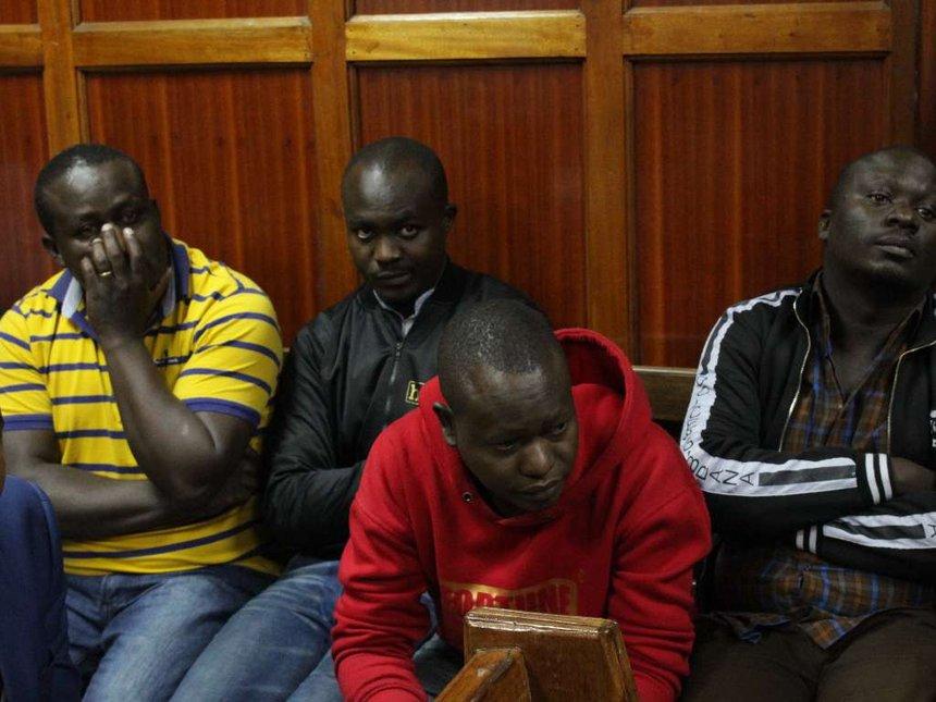 "Inside Job? How ""Uhuru Kenyatta"" Conned Merali Firm Out Of Sh80 Million"