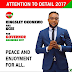 Kcee's political bid gets more backing as Chima Anyaso drums support