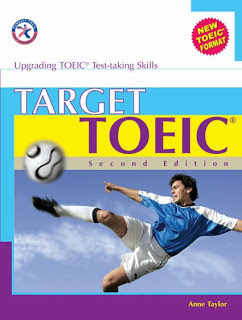 Target TOEIC Full PDF