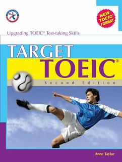 Giáo Trình Target TOEIC Full PDF + Audio Free Download