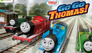 Thomas & Friends: Go Go Thomas | Android Games HD | Salman Games