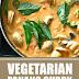 Vegetarian Panang Curry