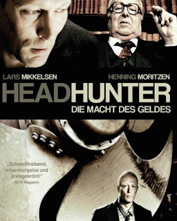 Sinopsis Film Headhunter 2009