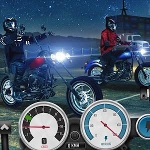 Top Bike Racing Moto Drag v1.01 Mod Apk