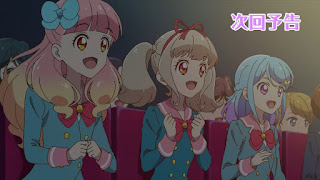 Aikatsu on Parade! - Episódio 08