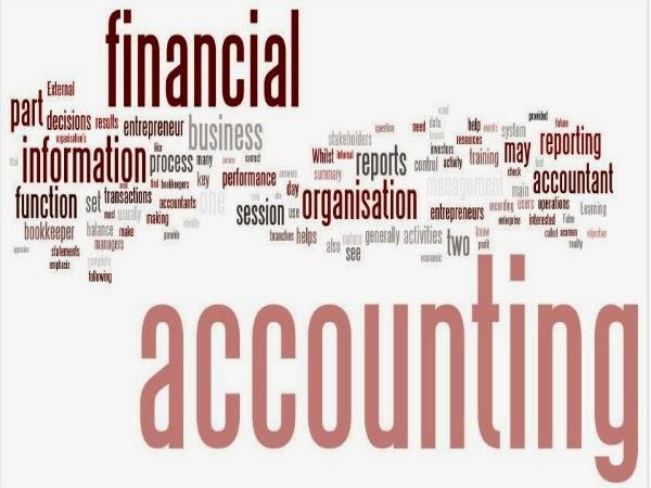 lenguaje financiero