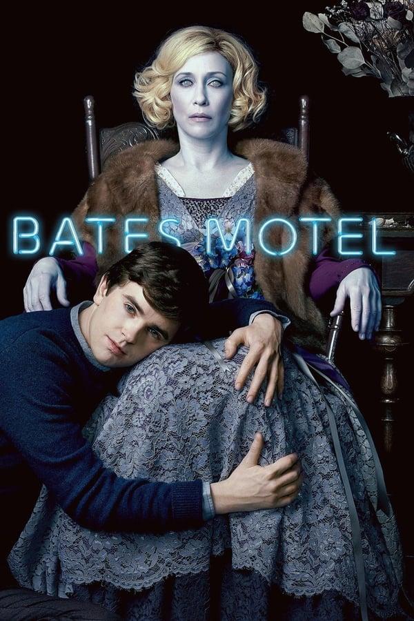 Descargar Bates Motel Latino HD Serie Completa por MEGA
