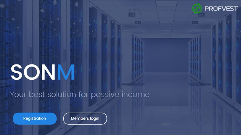 Sonm обзор и отзывы HYIP проекта sonm.biz