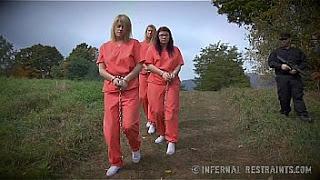 Video Penyiksaan Dan Pemerkosaan Para Tahanan Wanita