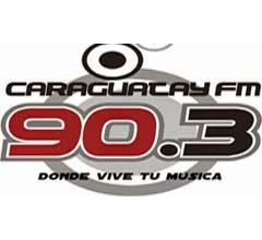 Radio Caraguatay 90.3 FM en Vivo