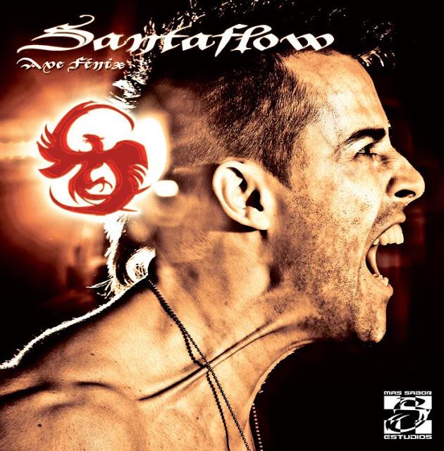 Santaflow - Ave fénix - Descarga