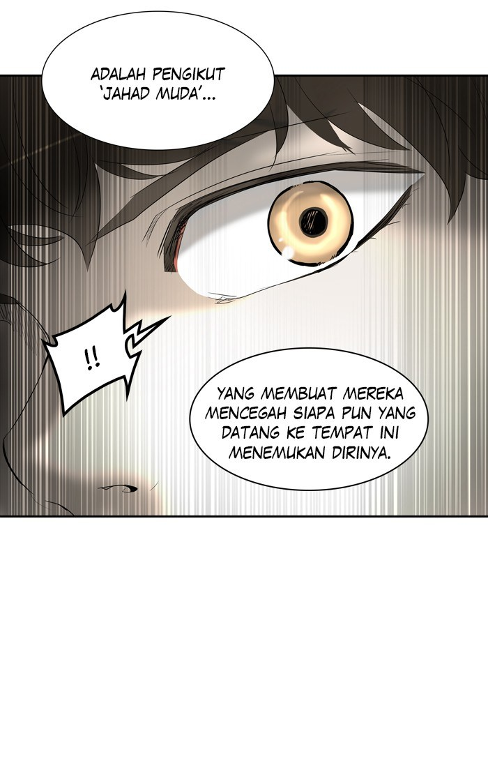 Webtoon Tower Of God Bahasa Indonesia Chapter 349