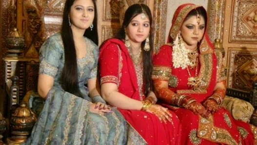 Have A Look At Imran Abbas Sister S Wedding Unseen Pictures