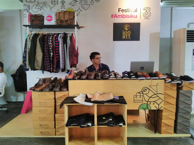 Festival Ambisiku untuk Anak Muda Bandung