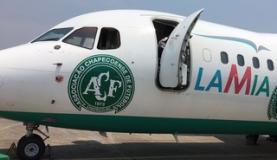 Aeronáutica colombiana diz que 72 corpos já foram retirados de destroços