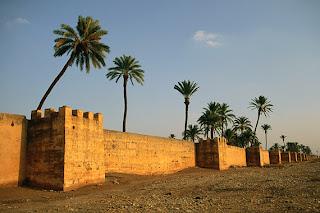 De viajeros por Marrakech 16