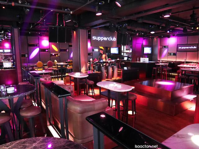 Supperclub @ TREC KL