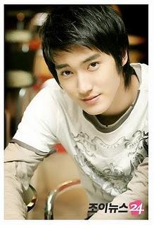 biodata lengkap siwon super junior