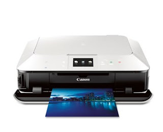 Canon PIXMA MG7120 Driver Download and Wifi Setup
