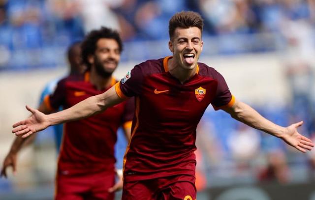 AGEN BOLA - Roma Yakin Akan Kalahkan AC Milan