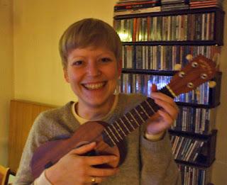 kjøpe ukulele på nett