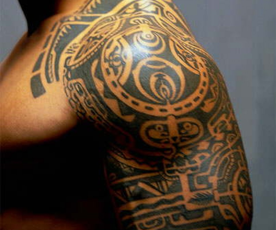 maori tattoo design idea photos images pictures popular. Black Bedroom Furniture Sets. Home Design Ideas