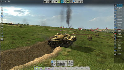 Graviteam Tactics Muis Front PC Game Free Download
