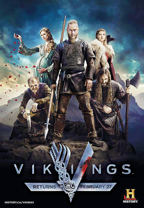 Vikings Openload