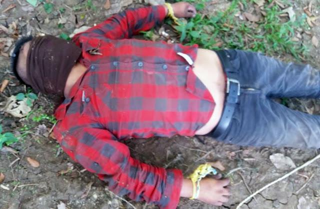Encuentran muerto a taxista en San Andrés Tuxtla