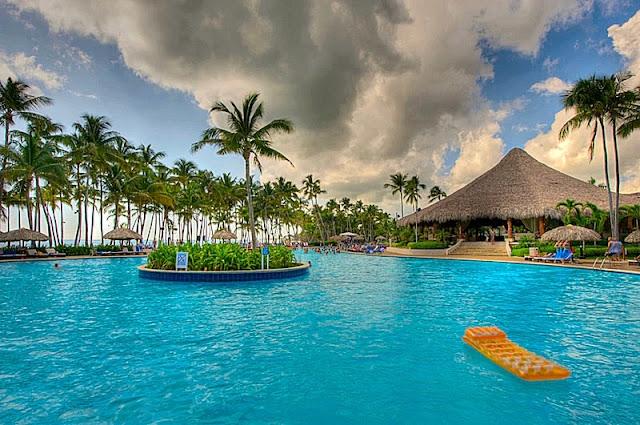 Club Med à Punta Cana
