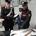 Rutigliano (Ba). Arrestati dai Carabinieri sei albanesi che si sono affrontati in via Mola, di cui uno armato di pistola ed un altro di un'ascia