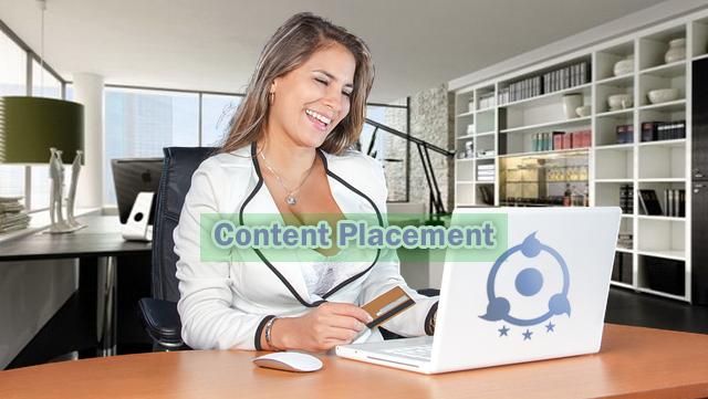 Jasa Content Placement Murah Berkualitas Terbaik