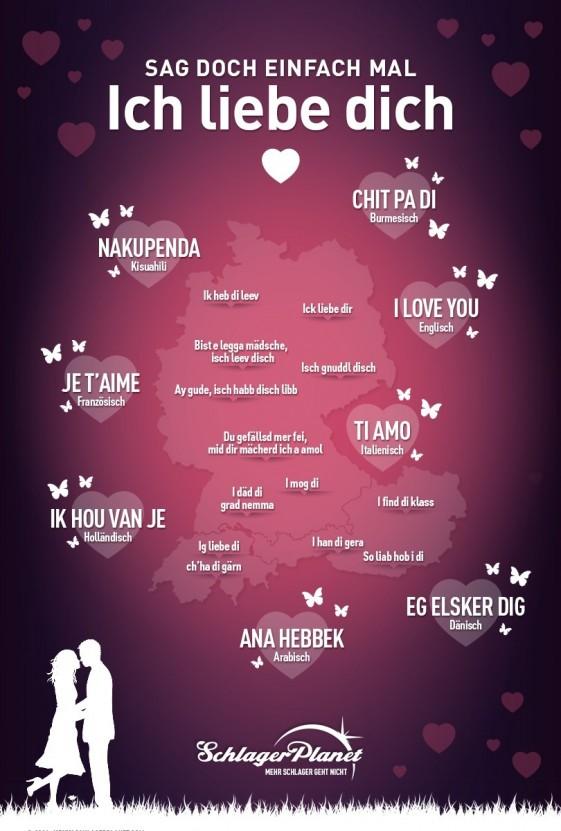 Liebesgedicht für Distanzbeziehung