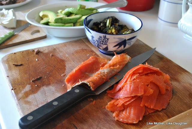 Salmon, Cured at Home! With Ease.