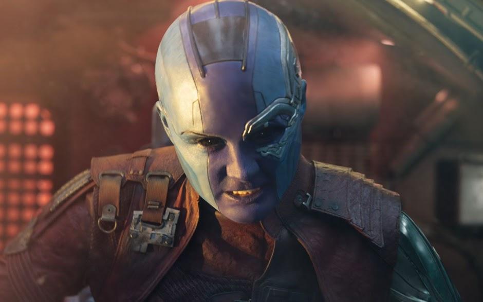 Guardiões da Galáxia Vol. 2 | Confira os pôsteres de personagens e vídeo inédito da sequência