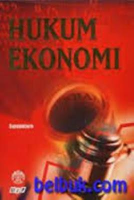 Sumber Hukum Ekonomi