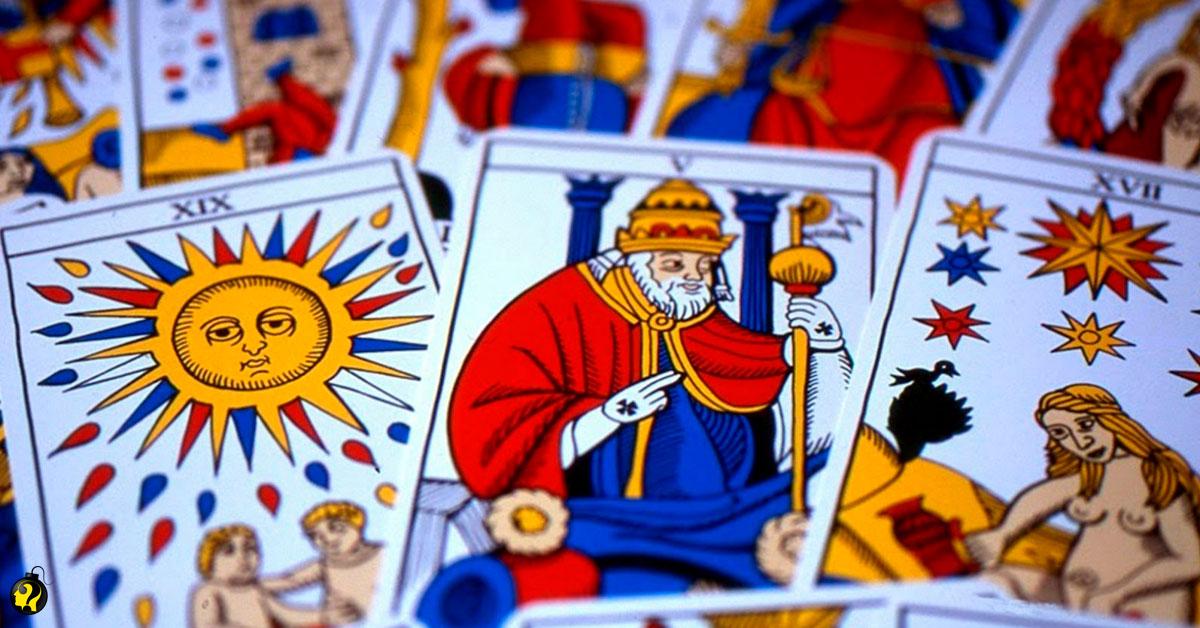 O que significam as cartas do tarô? (Parte 1)