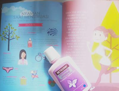 Mengenal Manajemen Kebersihan Menstruasi (MKM) Untuk Kesehatan Reproduksi yang Optimal