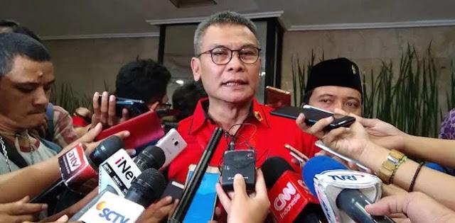 Johan Budi: PDIP Jauh Dari Umat Islam Itu Tidak Tepat
