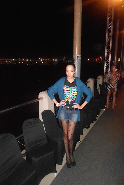 OOTD: Fashion by The Sea