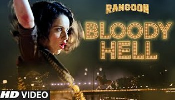 Rangoon Trailer: Watch Kangana Ranaut Decode The Stunt Women Of The 40s