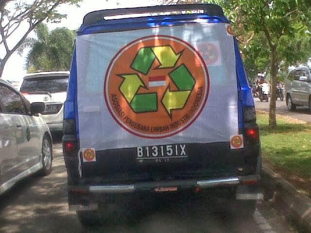 Asosiasi Pengusaha Limbah Industri Indonesia Deklarasi Aspelindo