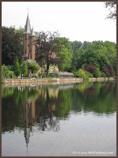 Brugge photo