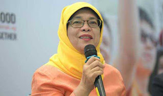 halimah-yacob-formally-elected-singapore-s-first-woman-president