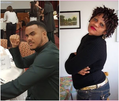 Blogger Stella Dimoko-Korkus Calls Out Actor Michael Okon For Stealing Her Friend's Credit Card