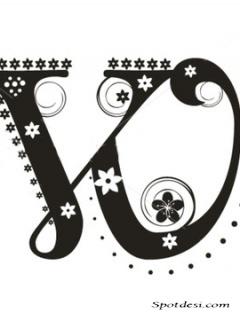 Amazing Alphabets Profile Pictures:Display Picutres 2011