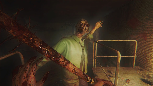 ZOMBI PC Game Free Download Photo